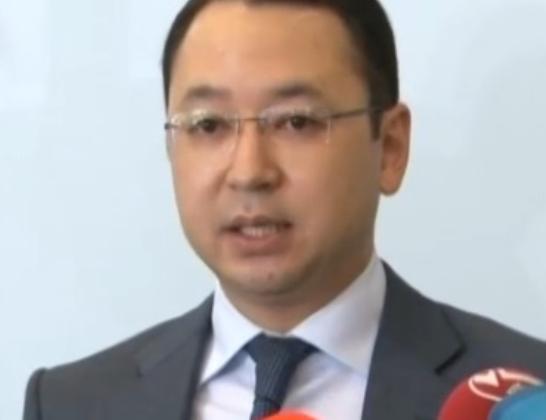 Казинвестбанк оставил Ботабаева без компенсации