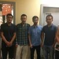 Казахстанские студенты освобождены ивернутся домой изКаира