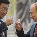 Китай и Россия продолжают сближение