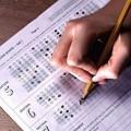 В Астане до 71% абитуриентов не прошли комплексный тест