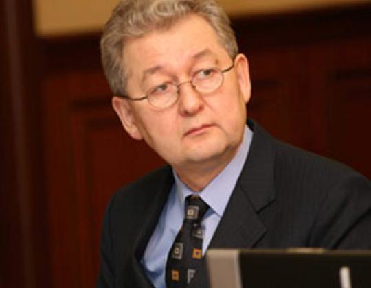 Счетный комитет возглавил Аслан Мусин