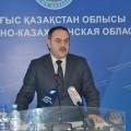 Задержан руководитель управления здравоохранения ВКО