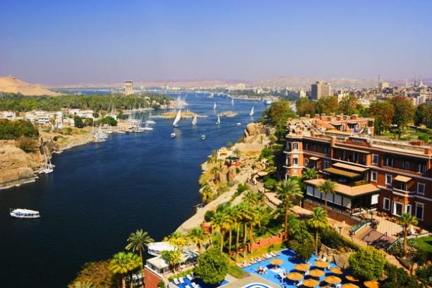 Рейтинг лучших отелей Египта на 2013 год