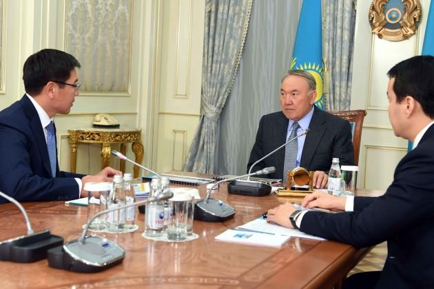 Впервые чистая прибыль Казатомпрома составила свыше 108млрд тенге