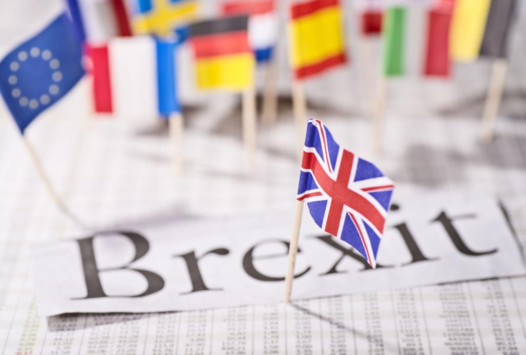 Англия покинет ЕС— Sky News