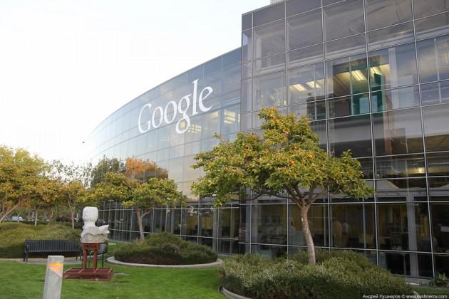 Google оштрафовали нарекордные 4,34млрдевро