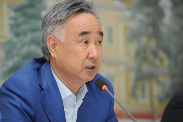 Уволился президент аэропорта Алматы