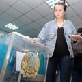 Почти 66% избирателей проголосовали на выборах президента