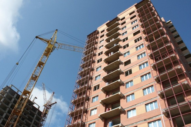 На юге РК введено свыше 21 тыс. кв. метров жилья