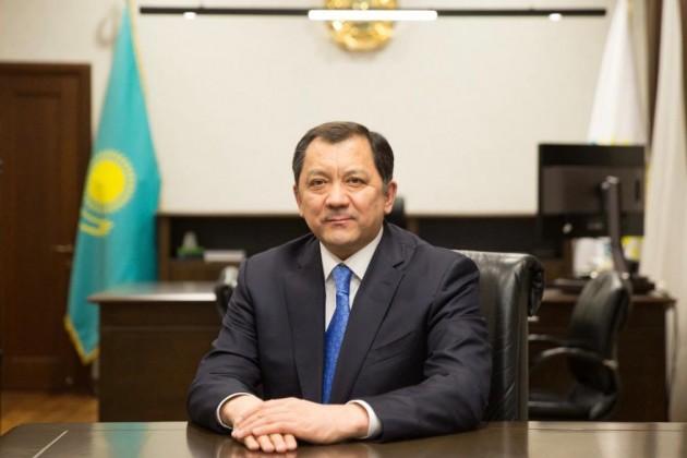 Нурлан Ногаев: Кто вас не принимает? Напишите нам в Telegram