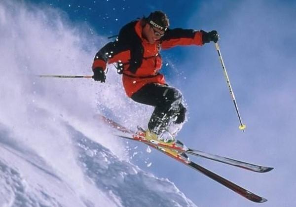 Казахстанцы оденут австрийских лыжников