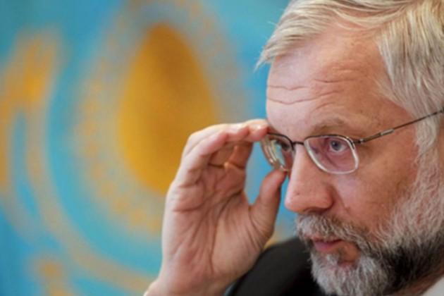 Марченко в списке успешных руководителей центробанков