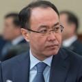Кайрат Кожамжаров поставил ряд задач новому военному прокурору