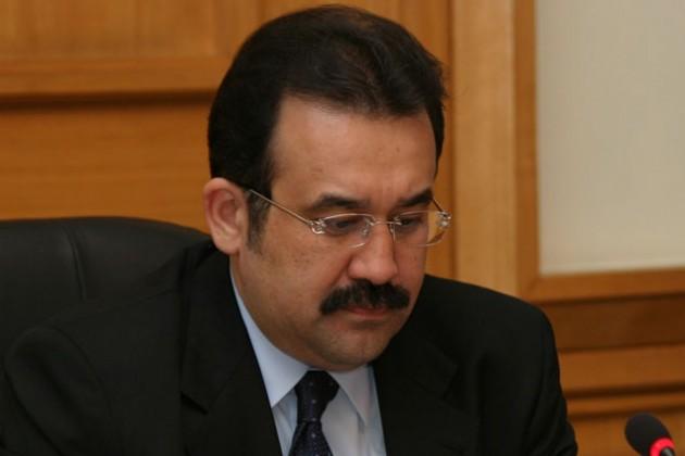 Президент предложил на должность премьер-министра Карима Масимова