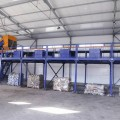 ВТалдыкоргане запущен мусороперерабатывающий завод