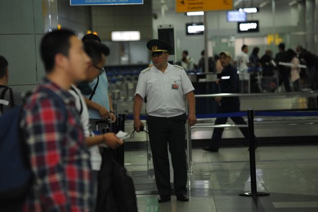 Казахстанцы стали все чаще летать