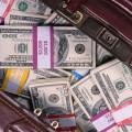 Финполицейские отказались от взяток на $400 тыс