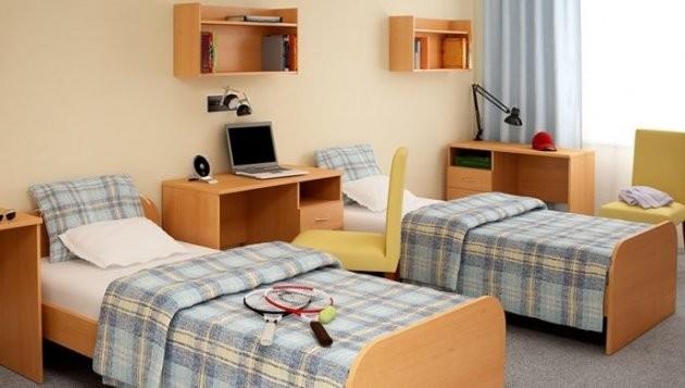 В Казахстане ввели в эксплуатацию 14 новых общежитий
