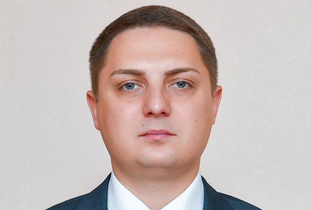Болашаковец стал заместителем акима города Петропавловска