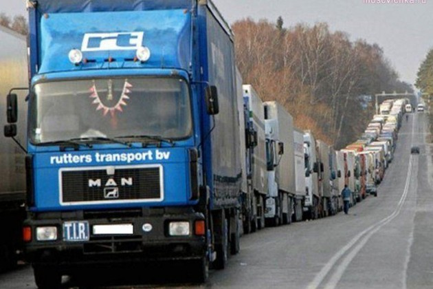 Нужно ли Казахстану отказываться от украинских товаров?