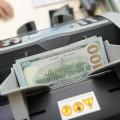 Доллар торговался набирже по371,23тенге