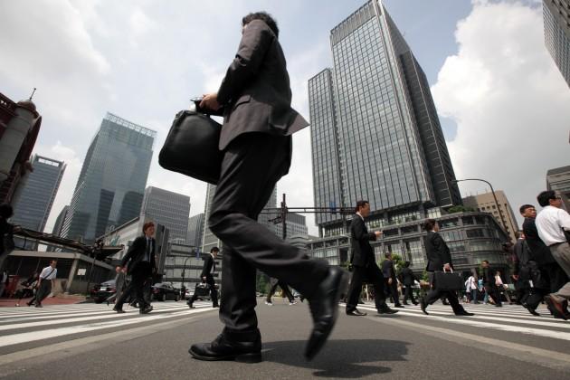 Три практики, вставшие уруля японского экономического чуда