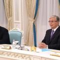 Касым-Жомарта Токаева пригласили посетить Сингапур