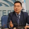 В состав правления Казахтелекома вошел Асхат Узбеков