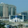 Элитный городок построят в Атырау