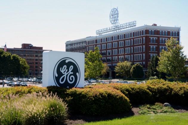 General Electric объединяет транспортный бизнес сWabtec