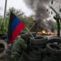 Очевидцы сообщают о боях около Луганска