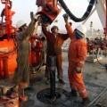 Нефтяная война Саудовской Аравии с Россией