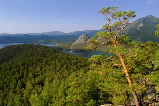 В Казахстане организуют цикл информационных туров для туроператоров