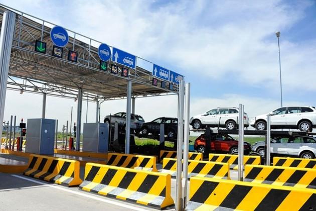 Автобан Астана - Щучинск за год принес более миллиарда тенге