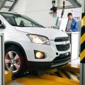 Автозаводы наращивают объемы производства