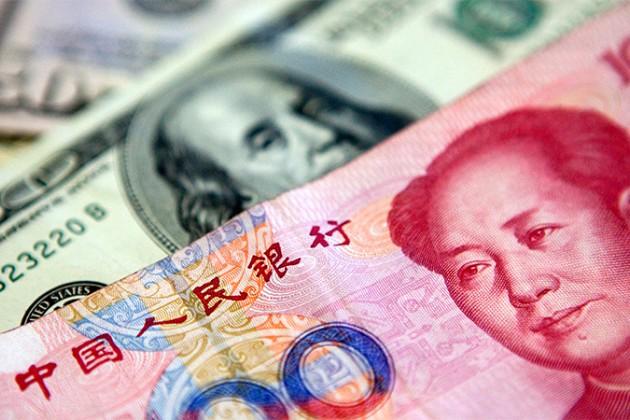 Никто изкрупных торговых партнеров США неманипулирует валютами