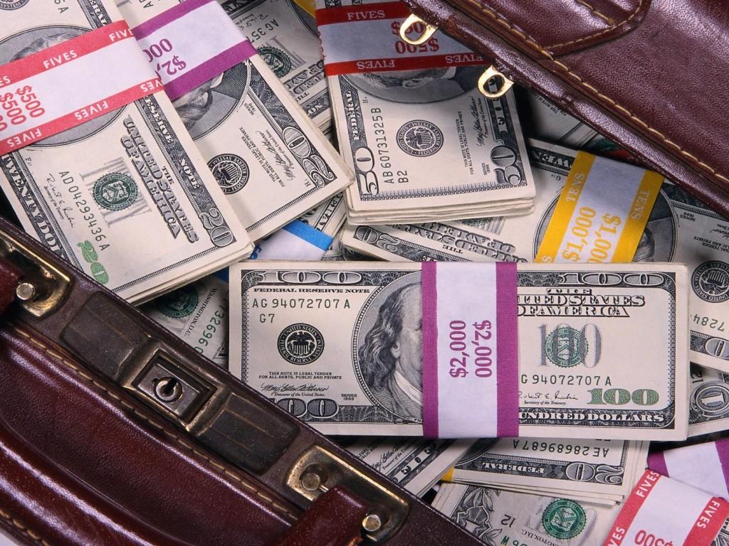 Азия впервый раз обогнала США почислу долларовых миллиардеров