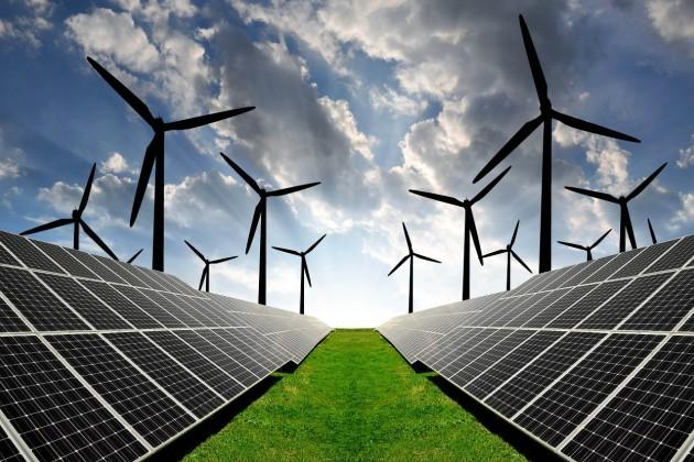 14 проектов альтернативной энергетики запустили в РК в 2015 году