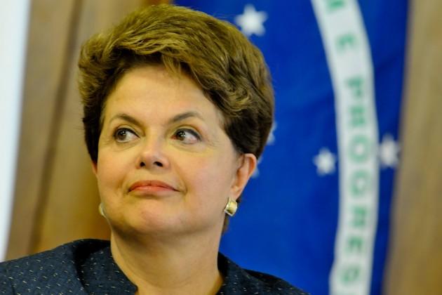 Президента Бразилии отстранили от власти