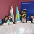 Нефтяников иэнергетиков международного уровня нужно готовить вКазахстане— Тимур Кулибаев