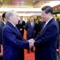 Раскрыты истинные причины визита Си Цзиньпина
