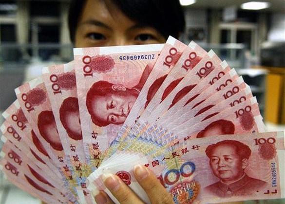 Глава Народного банка Китая дал прогноз покурсу юаня на2017год