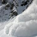 В горах Алматы проведут спуск лавин
