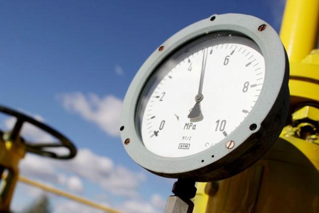 Немцы начали реверсные поставки газа на Украину