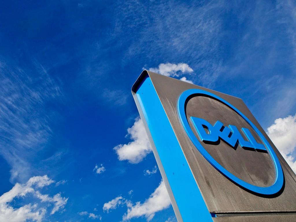 Компания Dell отчиталась сапреля поиюнь 2017 финансового года