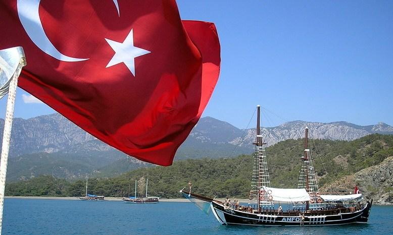 Турцию закрыли