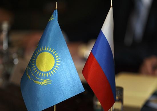 В Москве начались переговоры премьеров России и Казахстана
