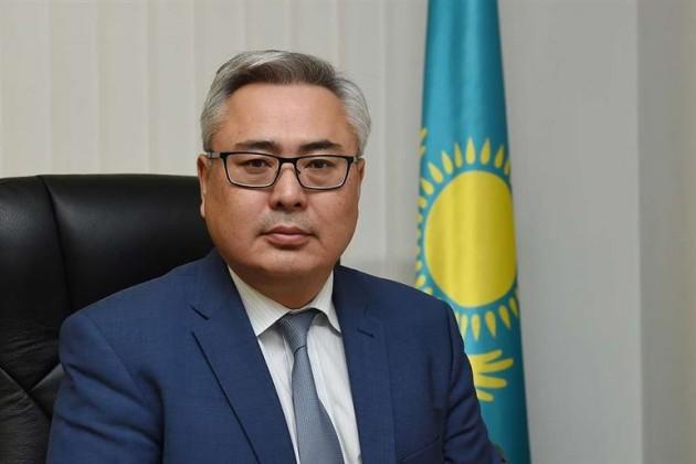 Галымжан Койшыбаев стал руководителем Канцелярии премьер-министра