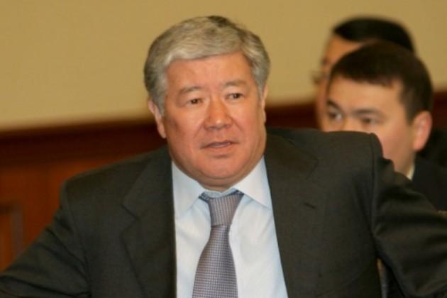 Индустриальная зона не навредит экологии Алматы