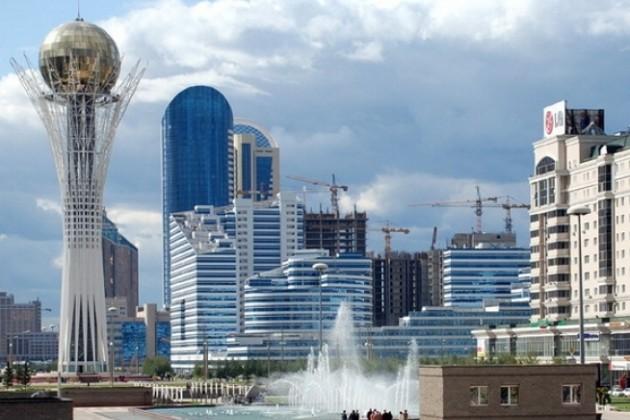 Астана и Ницца стали городами-побратимами